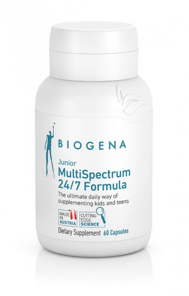 Junior MultiSpectrum 24/7 Formula