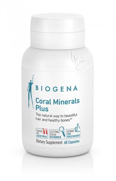 Coral Minerals Plus