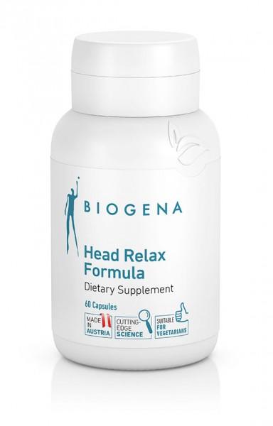 Head Relax Formula