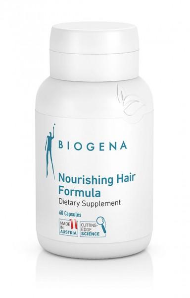 Biogena Nourishing Hair Formula
