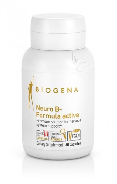 Neuro B-Formula active GOLD