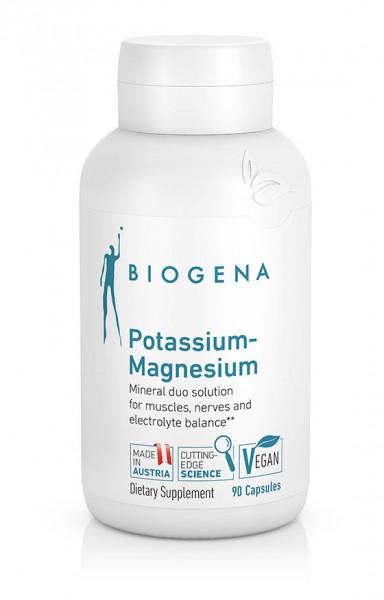 Potassium-Magnesium