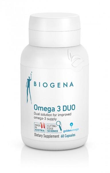 Omega 3 DUO