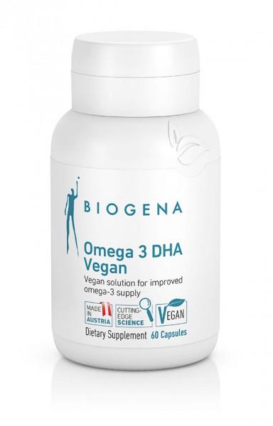 Omega 3 DHA Vegan