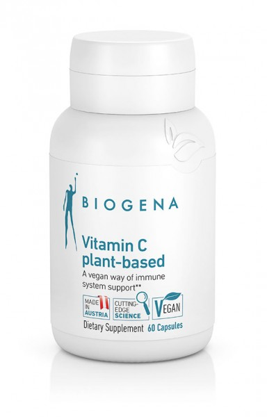 Vitamin C plant-based