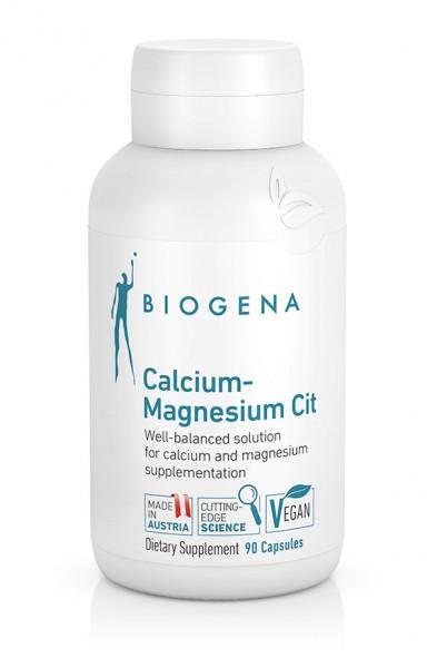 Calcium Magnesium Cit