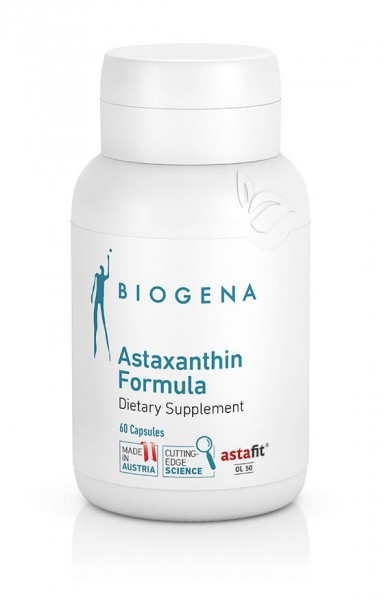 Biogena Astaxanthin Formula